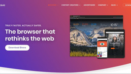 Earn With Brave Browser's Affiliate Program