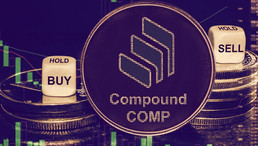 Coinbase Opens up Trading for DeFi Token Compound