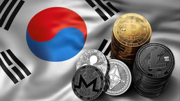 New Law in South Korea Could Legitimize Digital Currency