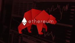 Ethereum Volatility Drops Below Bitcoin's but ETH Options Are Bearish