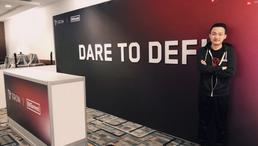 Tron—Daring to DeFi