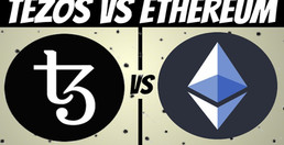 Is Ethereum at Risk of Being Outperformed by Tezos?