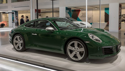 Porsche Backed Blockchain Startup Gapless Raises $6M in Seed Funding