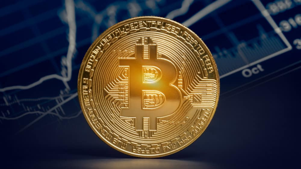 Analyst Who Predicted Bitcoin's January Rally Thinks 700% Surge Is Possible: Here's Why