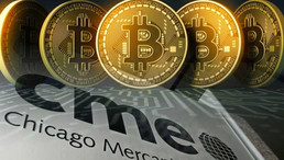 CME Bitcoin Trading Product Records Show Institutional Participation Uptick