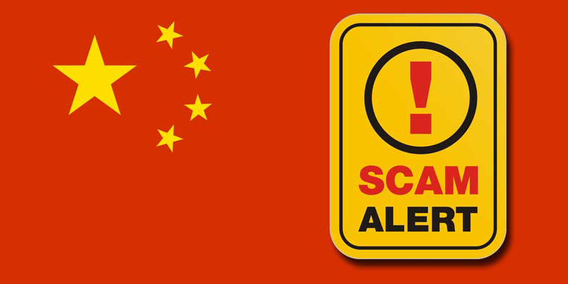 14 Chinese Men Arrested in Malaysia for Bitcoin Scam