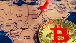Bitcoin Trading in Africa is Surging as Halving Draws Near