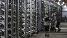 5 Mining Operations Command More Than 50% of BTC's Network Hashrate