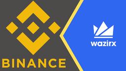 Binance Launchpad To Initiate WazirX (WRX) Token Sale In February 2020