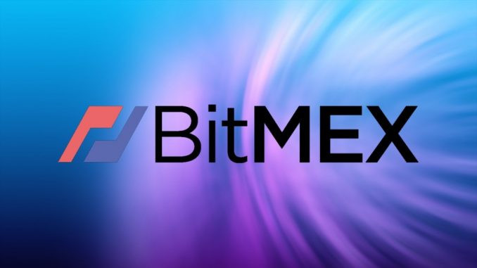 Amount of BTC Held by BitMEX Dropped 22% in Two Weeks