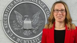 Crypto Investment Set to Rise Says SEC Commissioner Hester Pierce