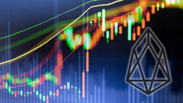 EOS Price Falls to $4.0: What to Expect?