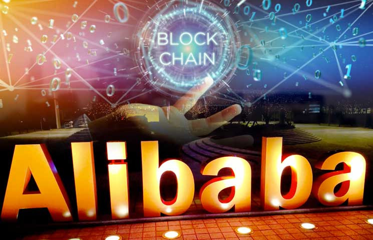 Alibaba Signs Blockchain-Related Deal With Chinese Port Operator