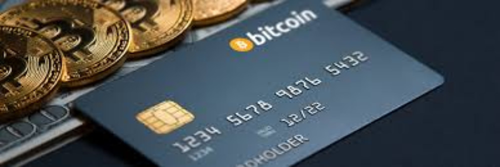 Are Cryptocurrency Credit Cards Evolution of Credit Cards?