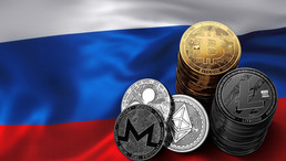 Foreign Crypto Exchanges Receive More web Traffic From Russia