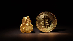 Gold Nears All-Time High, Bitcoin Price Likely To Follow