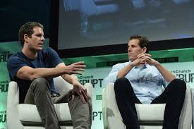 The Winklevoss Twins to Wall Street: Get It Together!
