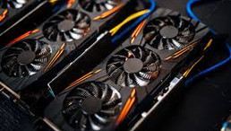 Top Graphics Cards That Will Turn a Crypto Mining Profit