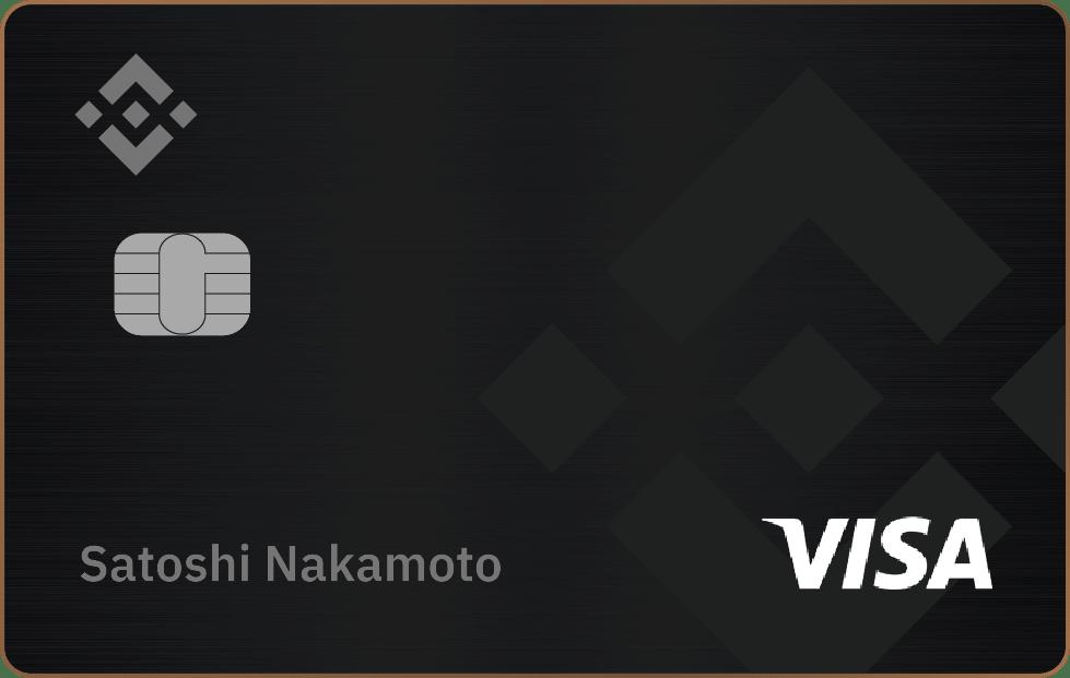Binance Coin BNB Price to Improve with Binance Visa Card