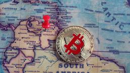 US Gov Puts $5 Million Bounty on Venezuela's Head of Crypto