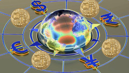The Three Phases of Global Digital Currency Adoption