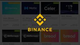 This Binance Launchpad Alum Believes It Has Cardano, EOS & Algorand Beat
