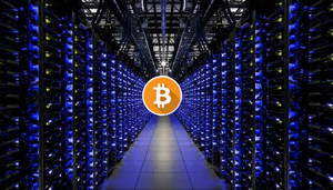Why Bitcoin Mining Might Be the New Business Model for US Power Plants