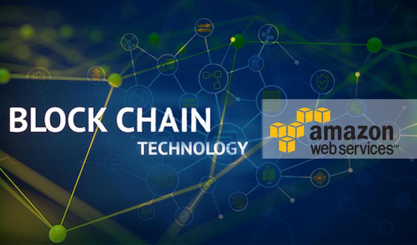 Amazon Patents Blockchain-Based Product Authenticator