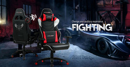 Review | GTRacing Gaming Chair With Bluetooth Speakers