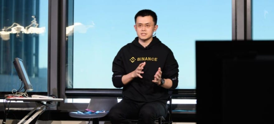 Binance Integrates Elrond Blockchain for Its Stablecoin BUSD
