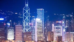 Global Banks Reportedly Limit Service in Hong Kong for Political Reasons