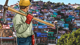 Crypto Mining in Venezuela Banned