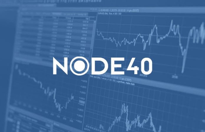NODE40 Balance Granted Patent Pending Status by US Patent and Trademark Office