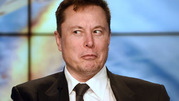 Someone Wants to Pay $7,777 for Elon Musk's Dogecoin Tweet