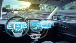 Self Driving Cars: Blockchain Technology to Protect Digital Identity