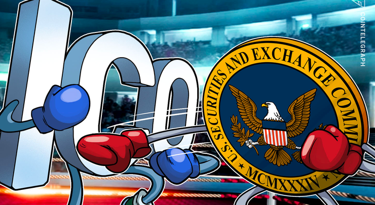 SEC Brings Charges Against Another ICO