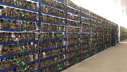 Some Bitcoin Mining Firms Are Deemed Important Enough to Keep Open
