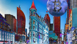 Hyperbitcoinization Heads to Canada With New Voucher Redeemable in BTC Only