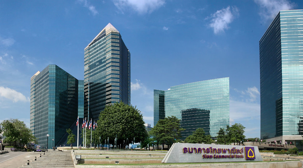 Azimo Ripple Remittances in Thailand Now Available Via Siam Commercial Bank