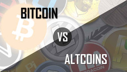 Bitcoin Vs. Altcoins: Which Will Make You More Money in 2020?