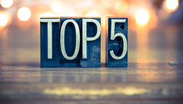 Top 5 Cryptos This Week (Feb 9): XTZ, BNB, BSV, ETH, LINK