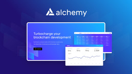 Alchemy Pushes Real-Time Crypto Notifications to Your Device