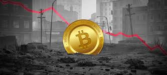 $30 Million Liquidated as Bitcoin Price Plunges to $6,600