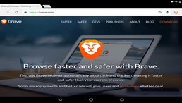 Brave Browser Rolls Out a Competitor to Zoom