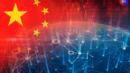 Local Chinese Government Launches Its First Blockchain Platform