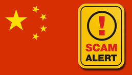 Chinese Police Dismantle $14M Crypto Scam