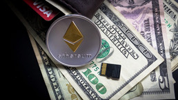 Ethereum's Growth Dominated by Stablecoins, not Ether