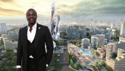 Rapper Akon Shares Whitepaper for Upcoming Cryptocurrency