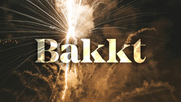 Bakkt Bitcoin Futures Volume Sets New All-Time High