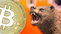 """Bitcoin's Implied Volatility Craters after Bears Fire """"Warning Shot"""""""
